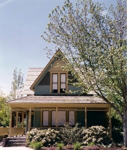 Hannan House 1999