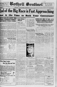 Sentinel June 5 1935