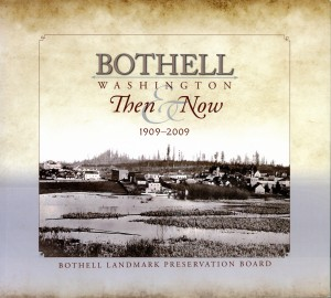 Bothell Then & Now