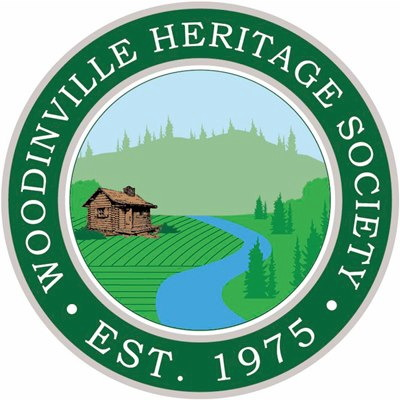 Woodinville Heritage logo