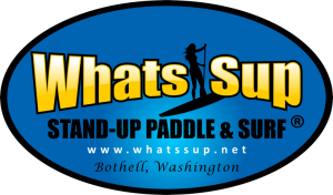 WhatsSup logo -- our sponsor