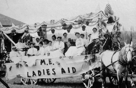 1908 4th of July M.E. Ladies Aid sm