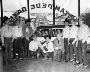 Stampede Days at Green Ford