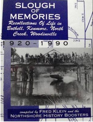 Slough of Memories book cover